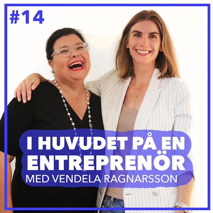 #14 – Vendela Ragnarsson – Tänk om – tänk hållbart!
